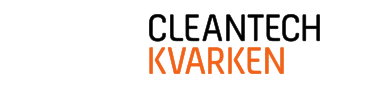Cleantech Kvarken Catalogue