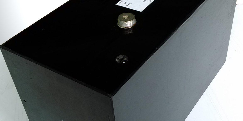 Geyser Batteries