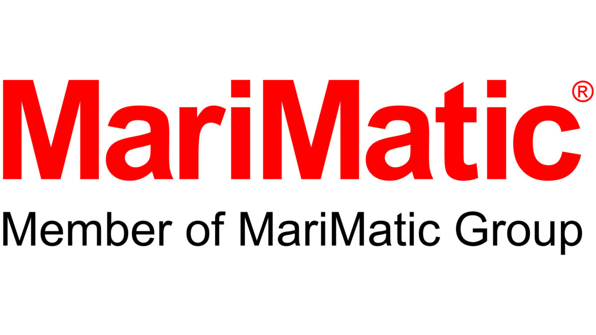 MariMatic logo